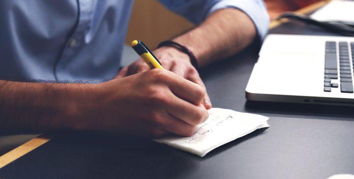 Sterke vacatureteksten schrijven